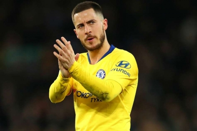 Hazard 'not working' on Madrid move