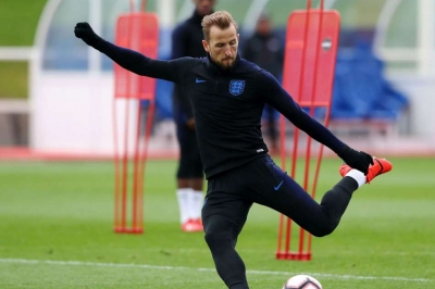 Kane outlines Nations League desire