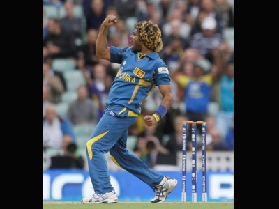 Malinga to miss MI's first six games