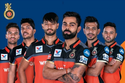 MaxLife partners with RCB