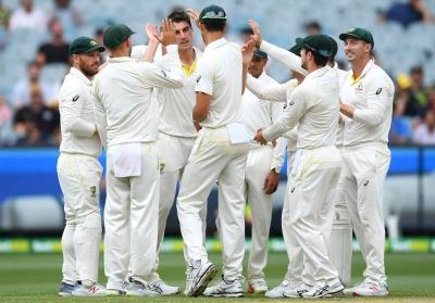 Australia name ex-England bowling coach