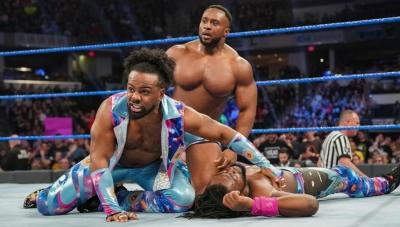 Vince steals Kofi's WM opportunity