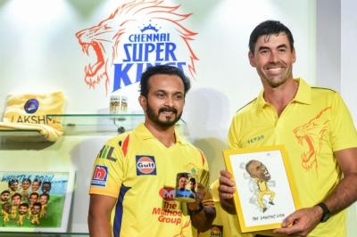 'Jadhav needs a few good IPL knocks'