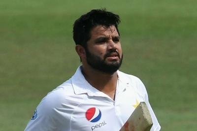 Pakistan name new-look squad