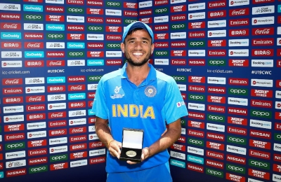 U19 WC: India beat Japan by 10 wickets