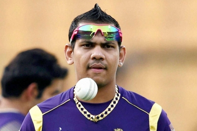 KKR is like family to me: Narine