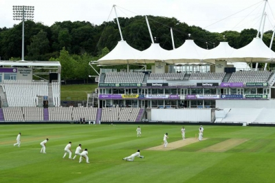 ECB confirm new Test dates