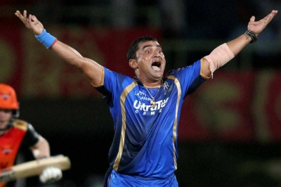 Tambe picked by Trinbago Knight Riders