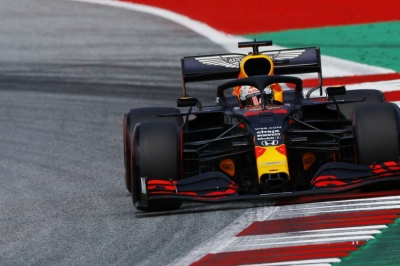 Austrian GP: Grid and race preview