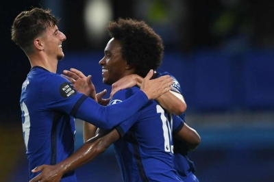 Premier League: Chelsea ease past Watford