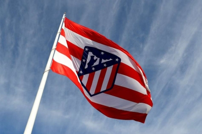 Atletico: Two COVID-19 positives
