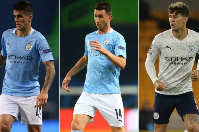 Pep's defender spending continues