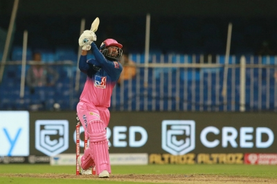 Tewatia's coach predicted IPL stardom