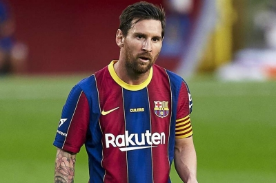 Rumours: Messi to stay at Barcelona