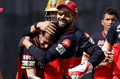 Kohli has belief in his bowlers: Styris