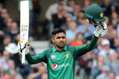 Azam appointed captain for all formats