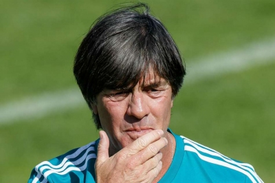 Low gets DFB backing