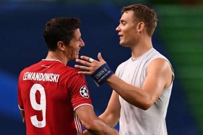 Big names missing for Bayern