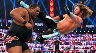 WWE Raw results and recap: Nov 30, 2020
