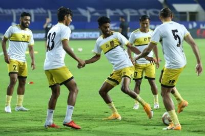 ISL: Jamshedpur FC vs Hyderabad: Preview
