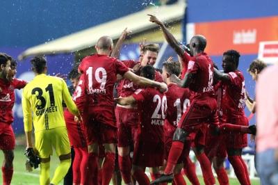 ISL 2020-21: NEUFC 2-0 KBFC: Report