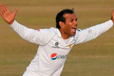 Pakistan on brink of series win