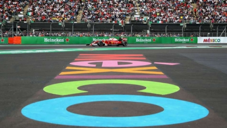 Mexican Grand Prix to go ahead