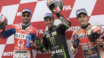 Marquez excited for title run in