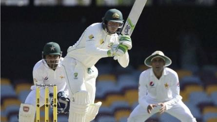 Usman Khawaja blasts Australia's policy