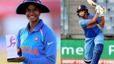 Veda, Deepti to get Big Bash deals?