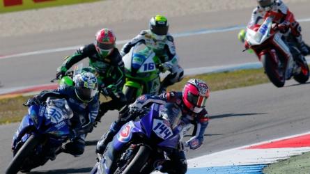 Superbike Championship heads to Spain