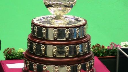 Davis Cup captains face final choice
