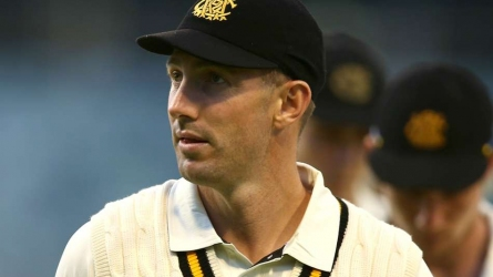 Hussey approves of Marsh recall