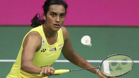Sindhu gets off to a winning start