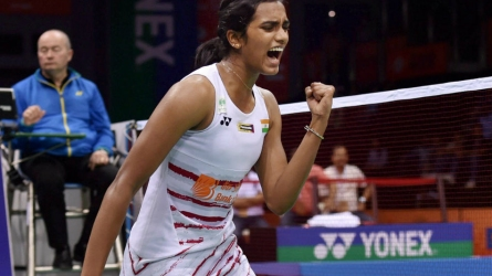Sindhu looks to end year with a flourish