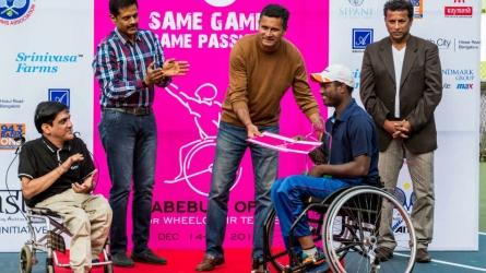 Shekar, Prathima Rao emerge champs