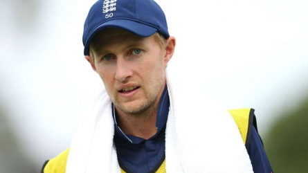 Root to sit out Tri-Series