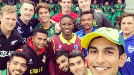ICC U-19 WC 2018: Full schedule