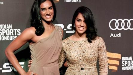 Saina faces Tzu test, Sindhu gets easy opener