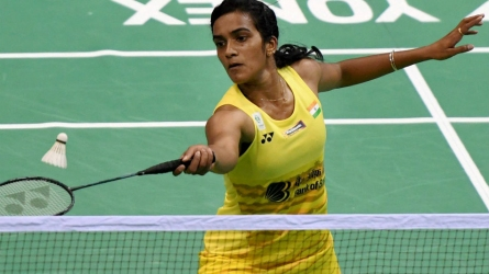 Sindhu wins, India go down to Indonesia