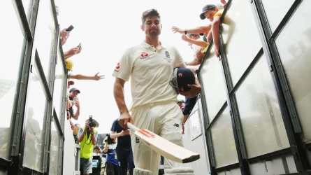 Cook rejects quit claims
