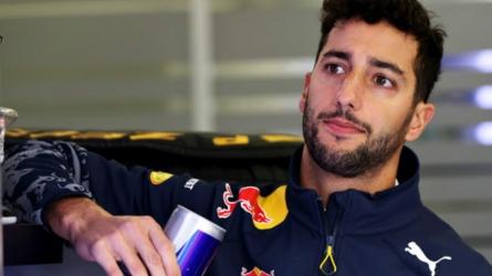 Opportunity knocks for Ricciardo