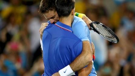 Del Potro in tough Miami Open draw