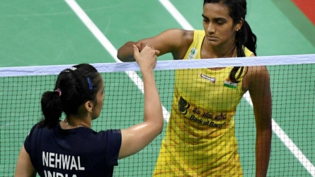 Sindhu vulnerable to counters: Vimal