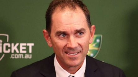Langer lays down Australia targets