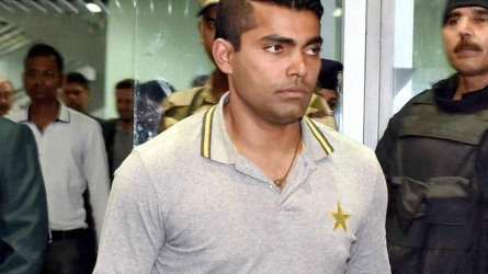 PCB serves notice to Umar Akmal