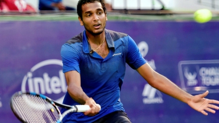 India's Ramkumar reaches first ATP semis