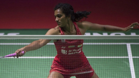 Indian challenge in Indonesia ends