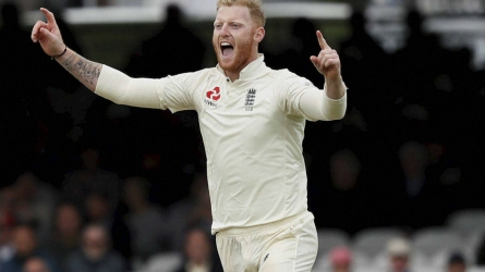 Ben Stokes found not guilty of affray