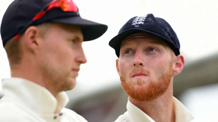 Root happy with Stokes mentality